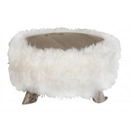 Saute-mouton Table
