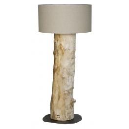 Petit Arbre Floor lamp, Linen