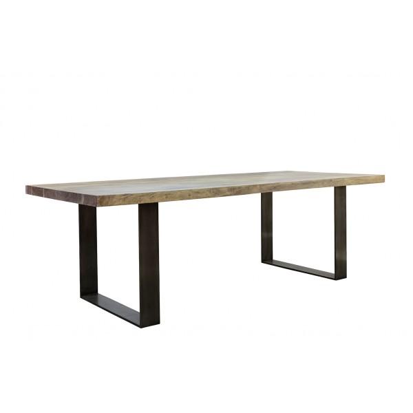 La table de michel adjao maison cr ation et - Les bonnes manieres a table en france ...