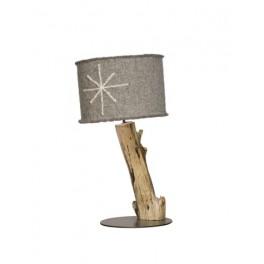 Lampe Gypaète, Flocon