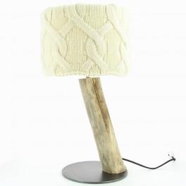 Gypaète Lamp, Torsade