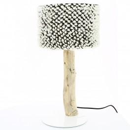 Lampe Gypaète Giboulée