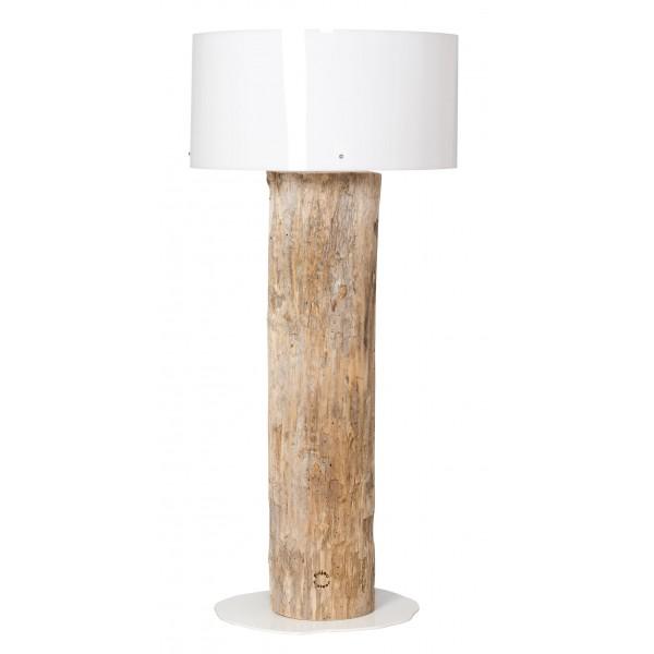 Petit arbre floor lamp plexi