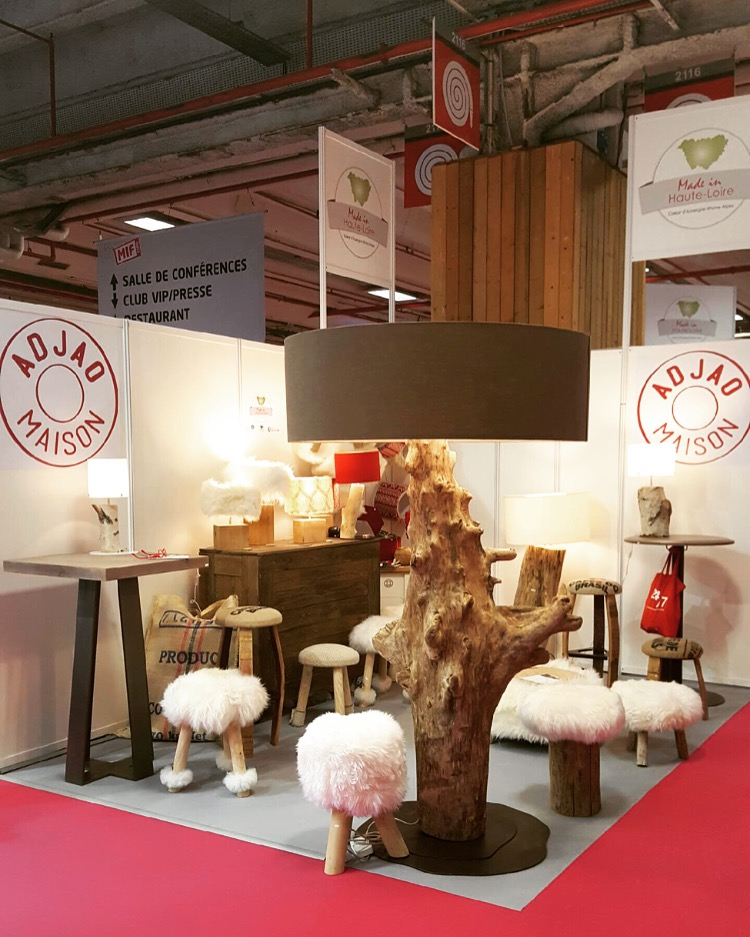 Salon MIF EXPO